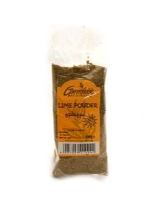 Lime Powder | Buy Online at The Asian Cookshop.